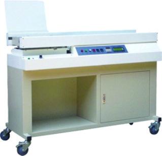 标书胶装机