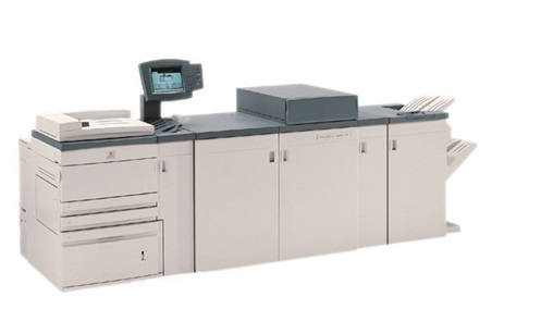 彩色激光打印 复印机